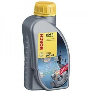óleo freio bosch dot-3