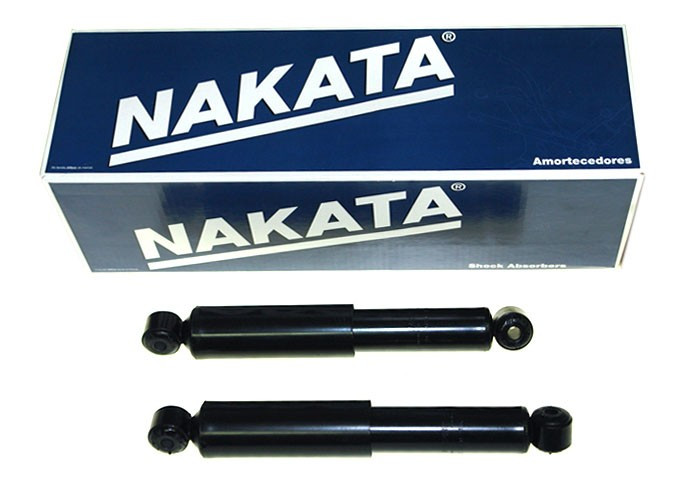 Amortecedores Nakata