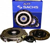 Kit Embreagem Sachs